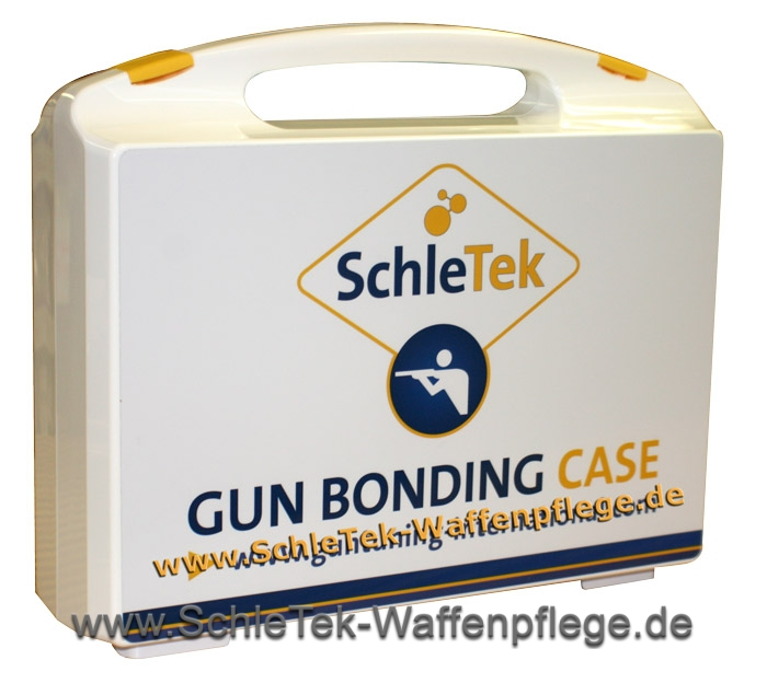 Gun Bonding Case